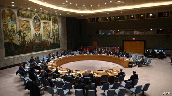 واشنگتن پرونده صحرای غربی را به شورای امنیت برد