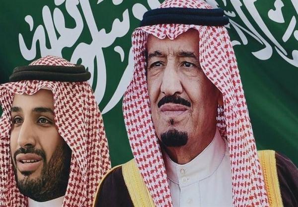 عربستان، بحران نقدینگی در صندوق ثروت حاکمیت سعودی
