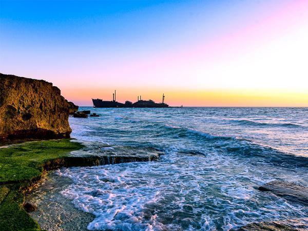 5 ساحل بی نظیر که در سفر به جنوب ایران باید ببینید!