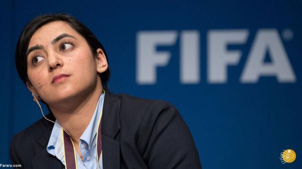 پنهان شدن اعضای تیم فوتبال زنان افغانستان از ترس طالبان