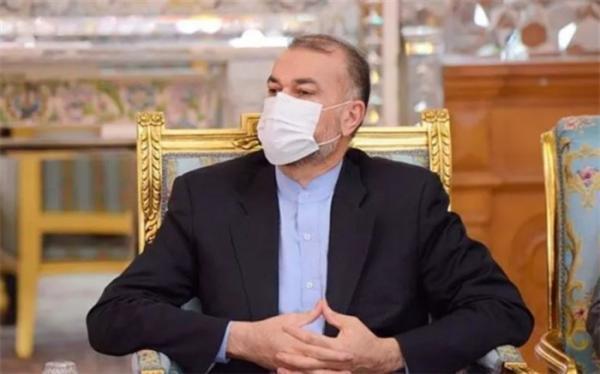 وزیر خارجه: دوستان دوران سختی را به خاطر خواهیم سپرد